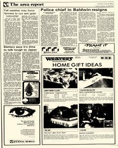 Lawrence Journal World, December 10, 1985, Page 9