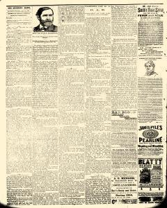 Lawrence Morning News, January 13, 1884, Page 4