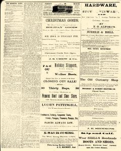 Lawrence Morning News, February 03, 1884, Page 4