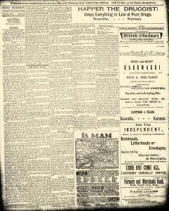 Scandia Independent, August 17, 1888, Page 2