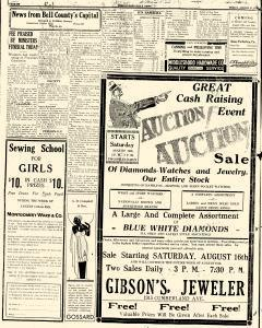 Middlesboro Daily News, August 15, 1930, Page 6
