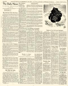 Middlesboro Daily News, August 25, 1955, Page 4