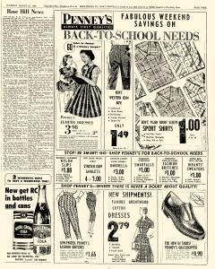 Middlesboro Daily News, August 25, 1955, Page 3