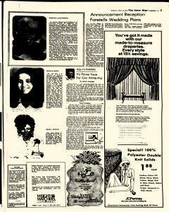 Hammond Daily Star, April 23, 1973, Page 3