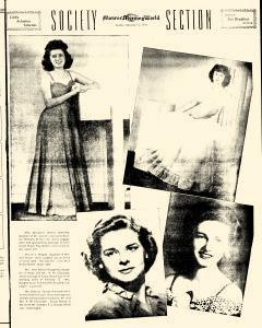 Monroe Morning World, February 13, 1944, Page 7
