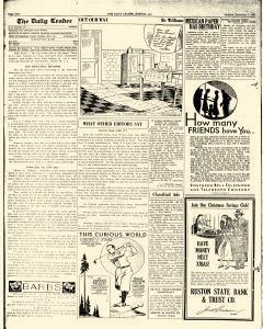 Ruston Daily Leader, December 07, 1931, Page 2