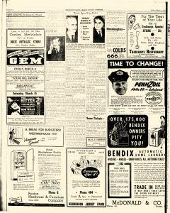 Ruston Daily Leader, March 14, 1941, Page 6