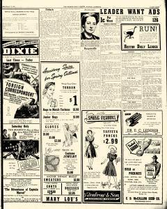 Ruston Daily Leader, March 14, 1941, Page 3