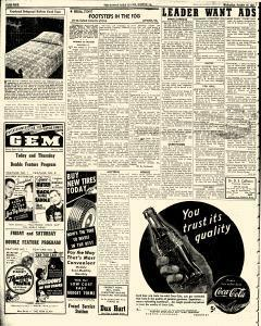 Ruston Daily Leader, October 15, 1941, Page 4