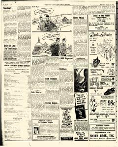 Ruston Daily Leader, October 15, 1941, Page 6