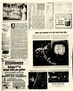 Ruston Daily Leader, May 12, 1953, Page 6
