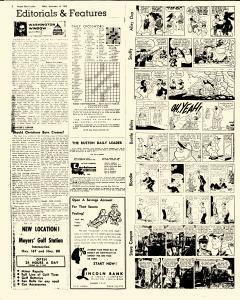 Ruston Daily Leader, September 14, 1962, Page 2