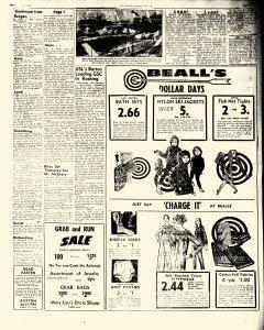 Ruston Daily Leader, October 26, 1967, Page 21