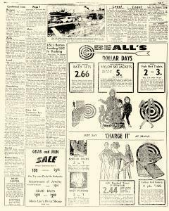 Ruston Daily Leader, October 26, 1967, Page 7