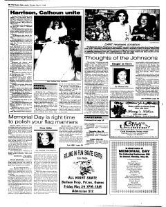 Ruston Daily Leader, May 24, 1998, Page 14