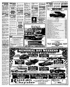 Ruston Daily Leader, May 24, 1998, Page 23