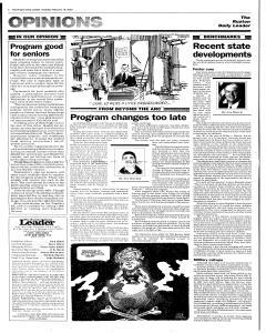 Ruston Daily Leader, February 18, 2003, Page 4