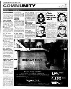Ruston Daily Leader, February 18, 2003, Page 6