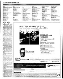 Ruston Daily Leader, February 18, 2003, Page 14