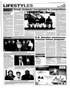 Ruston Daily Leader, February 18, 2003, Page 7