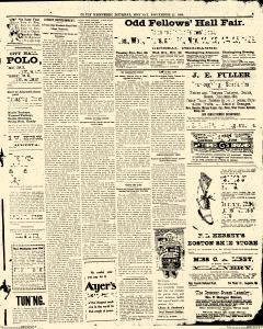 Daily Kennebec Journal, November 21, 1898, Page 5