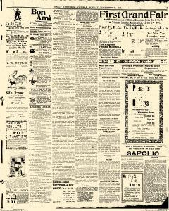 Daily Kennebec Journal, November 21, 1898, Page 7