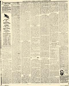 Daily Kennebec Journal, September 10, 1908, Page 6