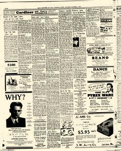 Daily Kennebec Journal, October 02, 1943, Page 4