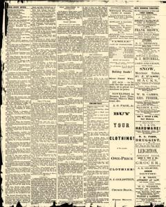 Bath Commercial, December 20, 1879, Page 3