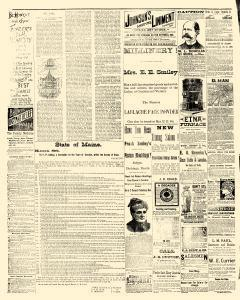 Camden Herald, March 15, 1889, Page 4