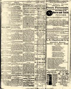 Annapolis Capital, March 11, 1887, Page 3