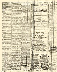 Annapolis Capital, March 16, 1887, Page 2