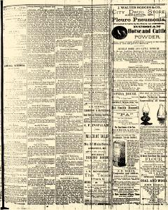 Annapolis Capital, March 16, 1887, Page 3