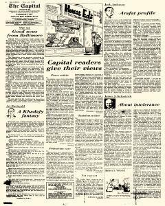 Annapolis Capital, January 09, 1986, Page 7