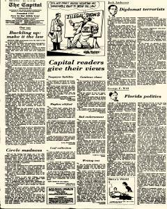 Annapolis Capital, January 20, 1986, Page 7