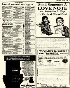 Annapolis Capital, February 11, 1986, Page 27