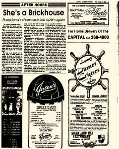 Annapolis Capital, February 14, 1986, Page 44