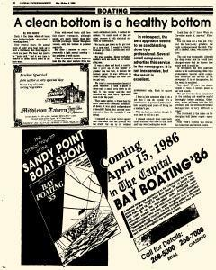 Annapolis Capital, March 28, 1986, Page 60