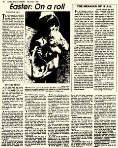 Annapolis Capital, March 28, 1986, Page 64