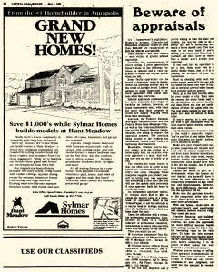 Annapolis Capital, May 01, 1986, Page 93