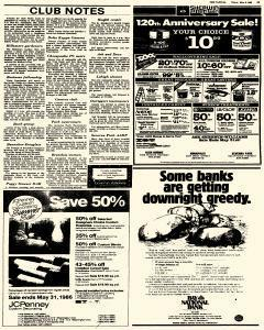 Annapolis Capital, May 08, 1986, Page 22