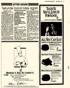 Annapolis Capital, May 09, 1986, Page 40