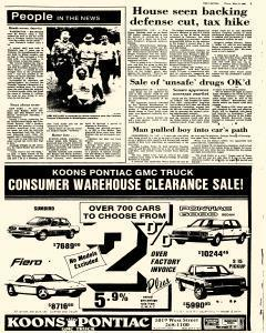 Annapolis Capital, May 15, 1986, Page 3