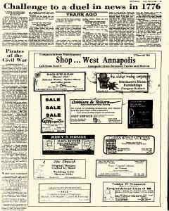 Annapolis Capital, May 15, 1986, Page 15