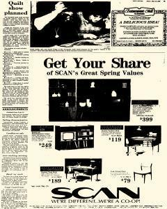 Annapolis Capital, May 15, 1986, Page 19