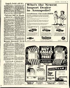 Annapolis Capital, May 21, 1986, Page 27