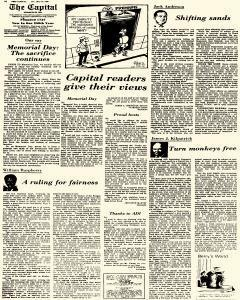 Annapolis Capital, May 24, 1986, Page 11