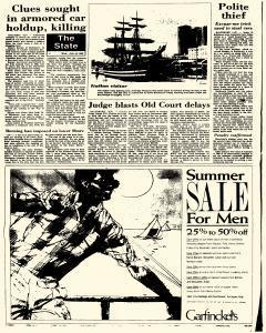 Annapolis Capital, July 16, 1986, Page 5