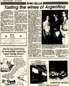 Annapolis Capital, July 18, 1986, Page 35