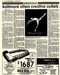 Annapolis Capital, July 18, 1986, Page 55